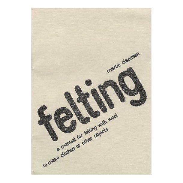 Feltting