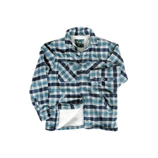 Arbejdsjakke/Skjorte Deluxe Sherpa