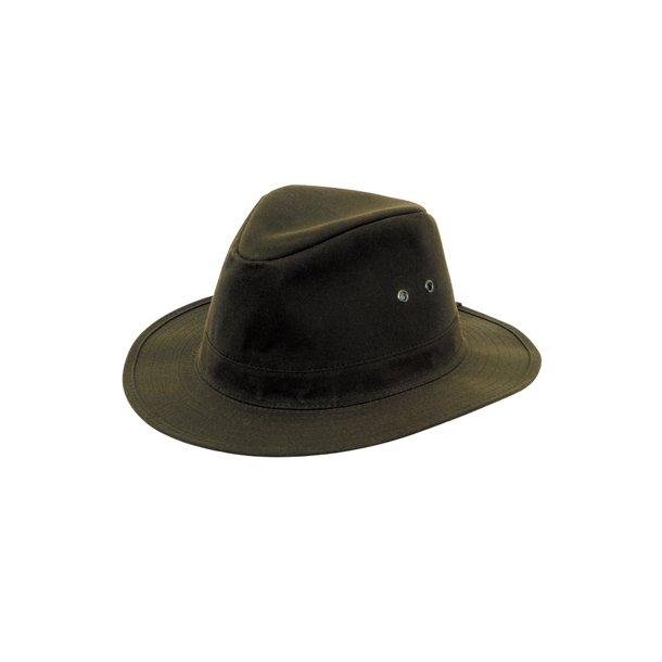 Indiana hat - vokset