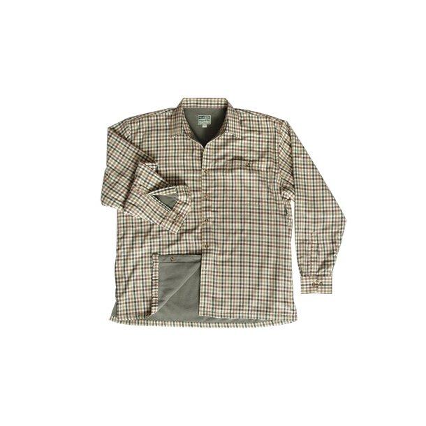 Skjorte  -  model Bracken