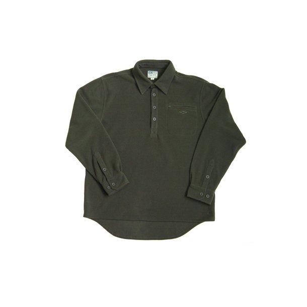 Forester Micro Fleece Skjorte