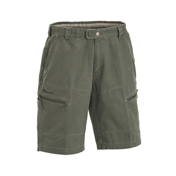 CANVAS SHORTS HASTINGS