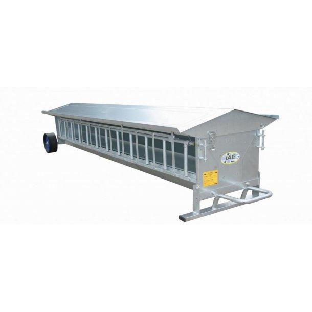 Foderautomat - Mobil