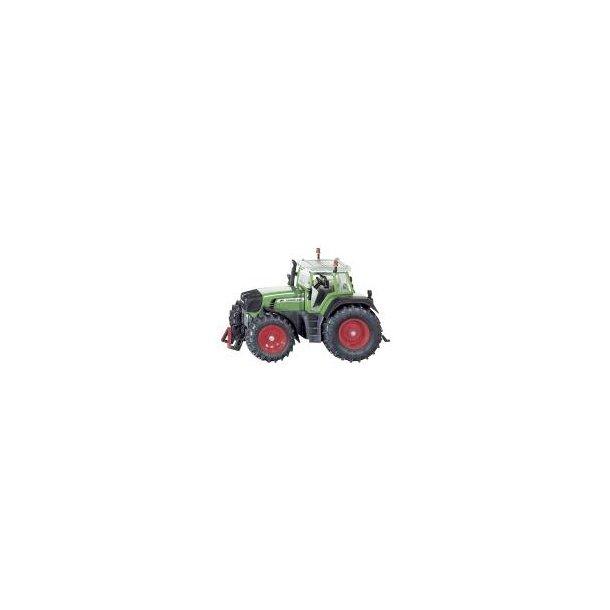 Fendt 930 Vario m/bløde hjul