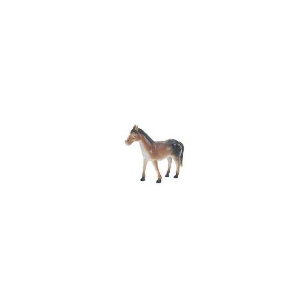 Hest løs