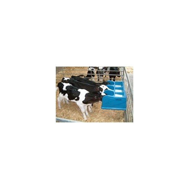 Suttesystem til kalve