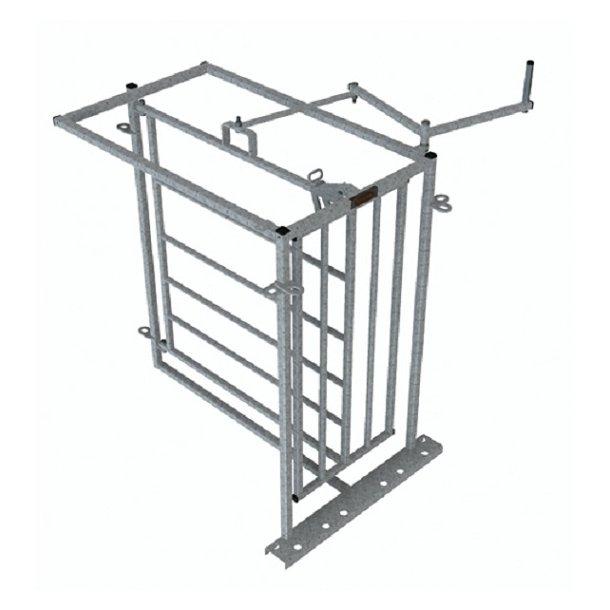 Draft/stop Gate