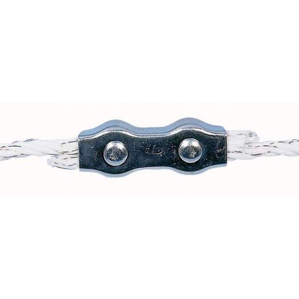 Samler / Plade wire lås