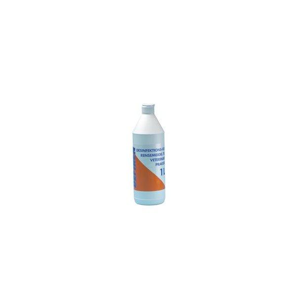 Desinfektionsvæske, Defiren - 1 ltr.